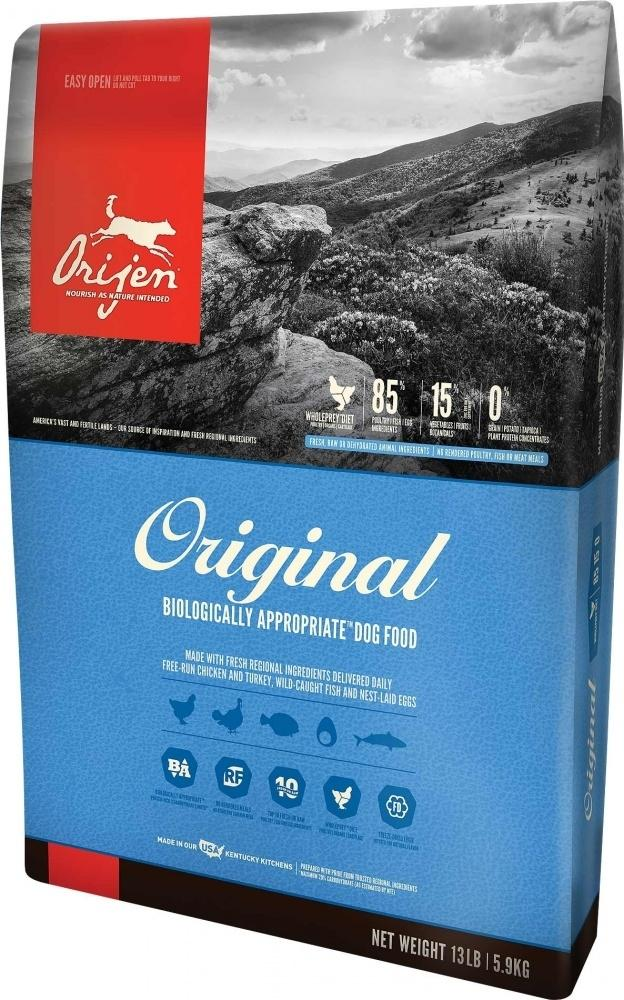 Orijen Dry Dog Food, Original
